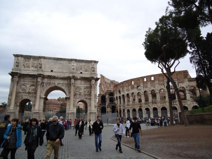 Colosseum - Fotoğraf PeymanüNALSIN