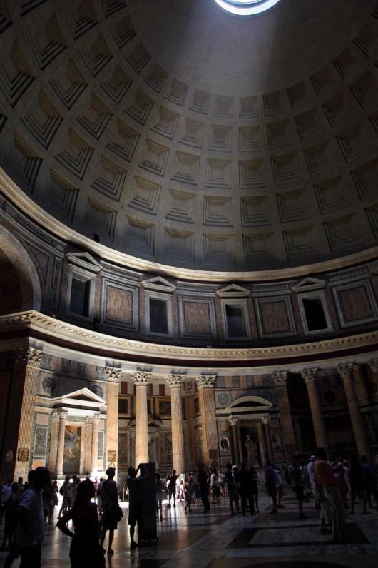 Pantheon - Fotoğraf KorkutGökhan