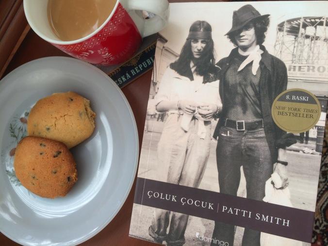 Patti Smith - Çoluk Çocuk