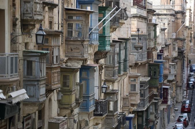Valletta - Fotoğraf KorkutGökhan