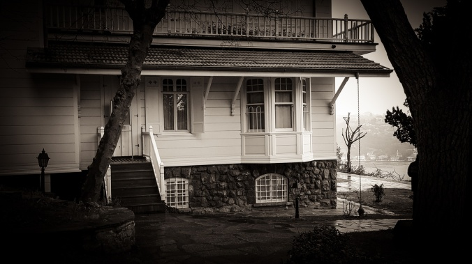 Aşiyan Müzesi - Fotoğraf KorkutGökhan