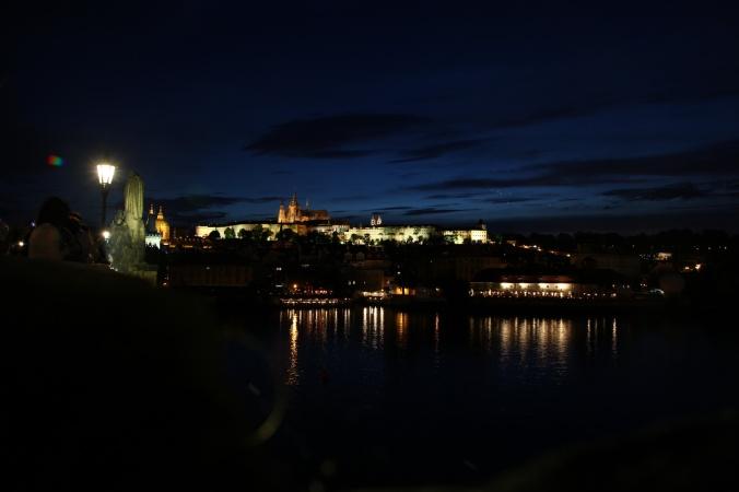 Prag Kalesi - Fotoğraf KorkutGökhan
