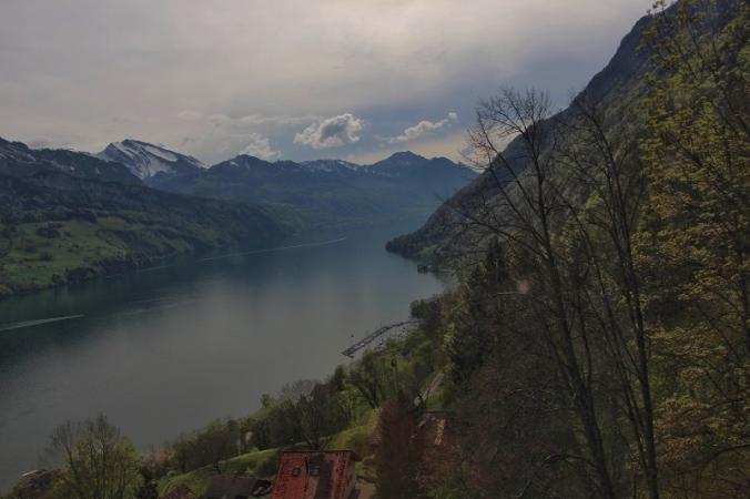 Brunnen See - Fotoğraf PeymanÜnalsın