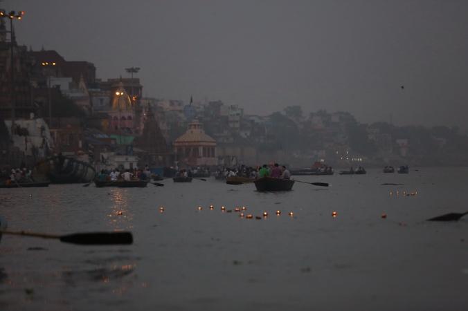 Ganj Nehri - Fotoğraf KorkutGökhan