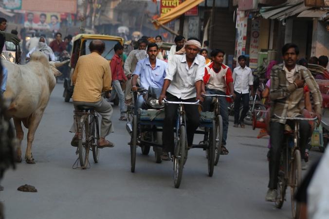 Varanasi - Fotoğraf KorkutGökhan