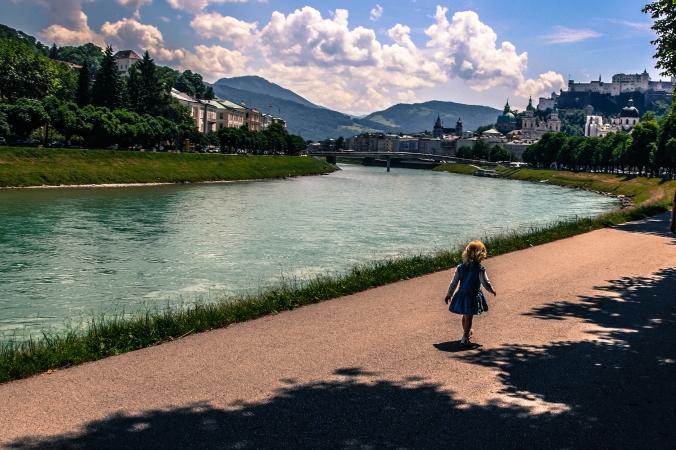 Salzburg - Fotoğraf KorkutGökhan