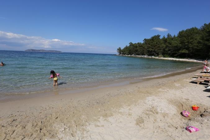 La Scala Beach - Fotoğraf KorkutGökhan