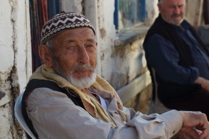 Sansarak Köyü - Fotoğraf PeymanÜnalsın