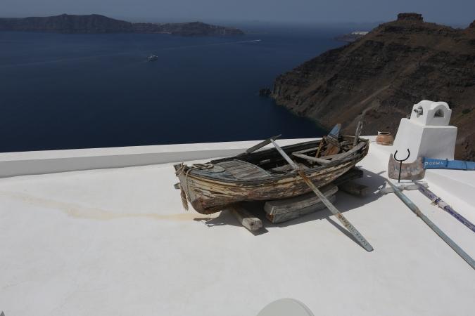 Fira - Santorini - Fotoğraf KorkutGökhan
